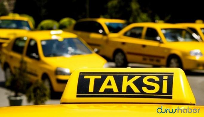 Taksiciler'den İBB'ye destek: Oto Center'daki 10 kişi kanımızı emiyor