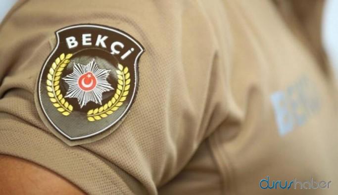 İçişleri Bakanlığı, polis ve bekçilerin yetkilerini tablo ile anlattı