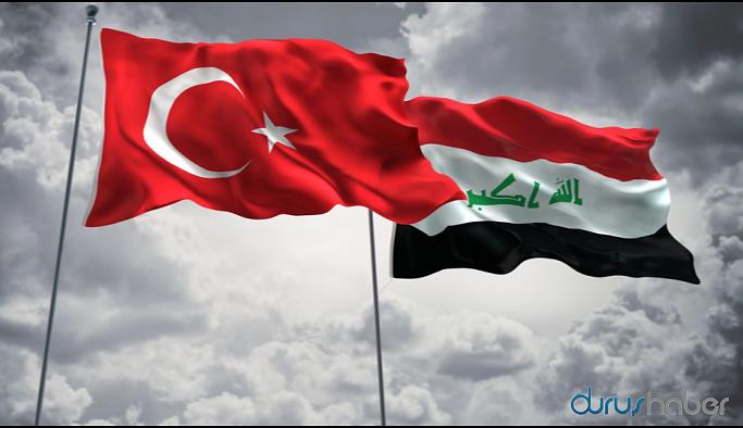 Irak'tan Türkiye'ye ikinci nota: Askerlerinizi çekin
