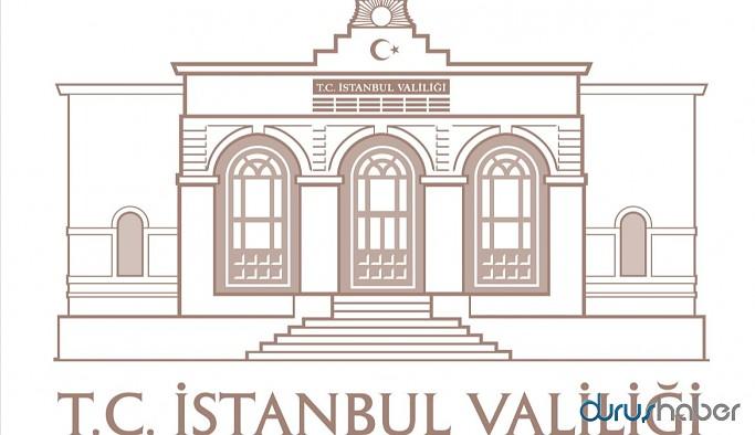 İstanbul Valiliği'nden kritik karar: Haziran sonuna kadar yasak
