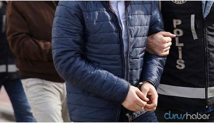 İstanbul'da HDP Gençlik Meclisi üyeleri gözaltına alındı