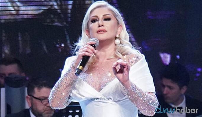 Saray konserlerinde yer alan şarkıcı Muazzez Ersoy: Herkes kendi sahne fiyatının altında ücret aldı