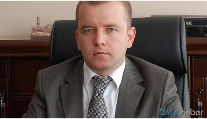 Kayyım yönetimindeki Belediye Genel Sekreteri görevden alındı