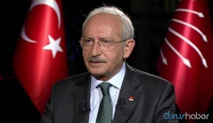 CHP lideri Kılıçdaroğlu: Önümüzdeki süreçte ciddi kopmalar yaşanacak
