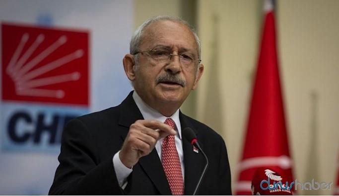 CHP lideri Kılıçdaroğlu: Demirtaş dört kez tahliye kararı verilen ama uygulanmayan bir siyasetçidir