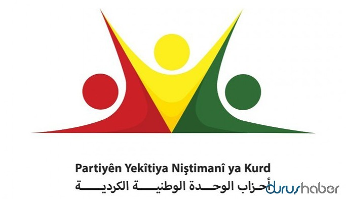 Kürt Ulusal Birliği Partileri'nden direniş çağrısı