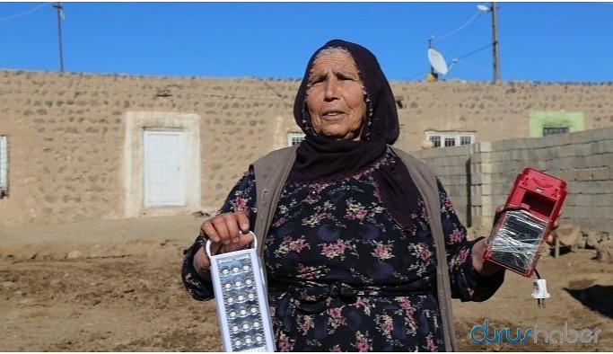 Mahkeme kararı ardından köylere elektrik verilmeye başlandı