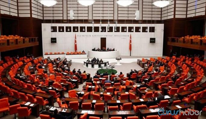 Meclis 48 gün sonra yeniden toplanıyor, ilk gündem bekçiler