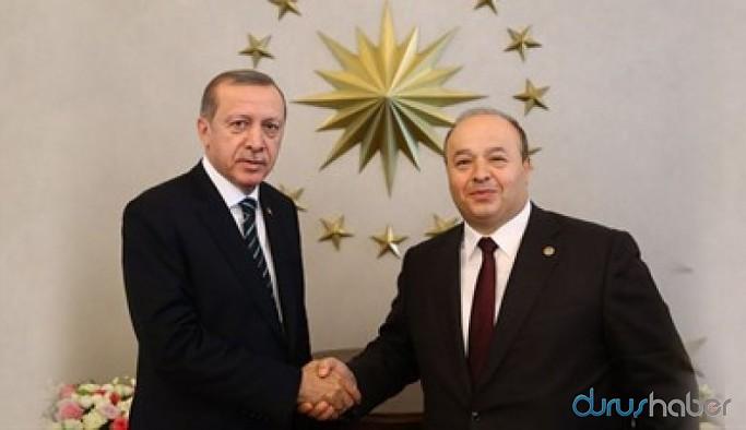 MHP'li başkandan AKP'li vekile sert yanıt