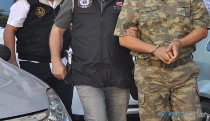 OHAL'den sonra TSK'den ihraç edilen personel ve rütbesi geri alınanların sayısı açıklandı