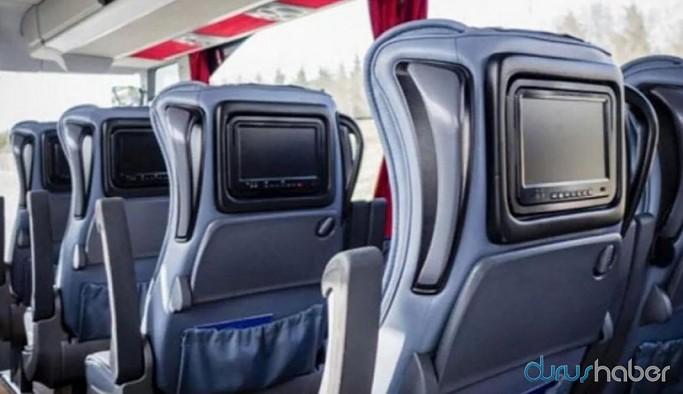 Otobüs seyahatlerine bakanlıktan yeni düzenleme