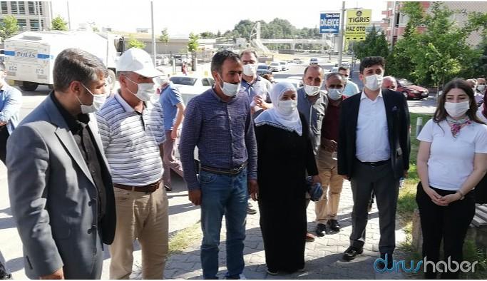 Gözaltına alınan HDP ilçe eşbaşkanları serbest bırakıldı