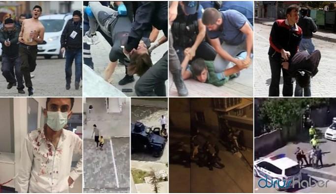 'Polis şiddetinin artması cezasızlıktan kaynaklanıyor'