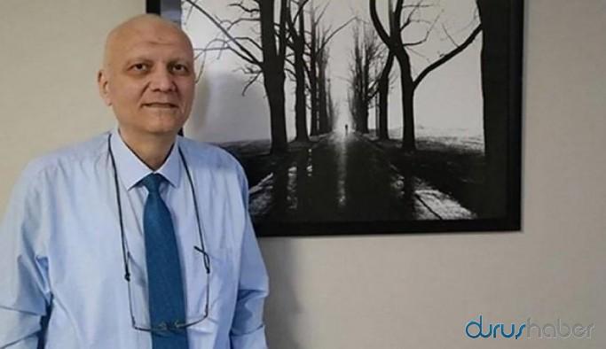 KHK'li Prof. Dr. Haluk Savaş hayatını kaybetti
