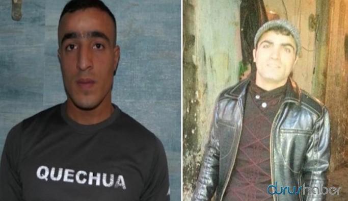 Recep Hantaş'ın ağabeyi Murat Hantaş da aynı yerde öldürüldü