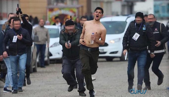 Savcı, Kemal Kurkut'u öldüren polisin cezalandırılmasını istedi