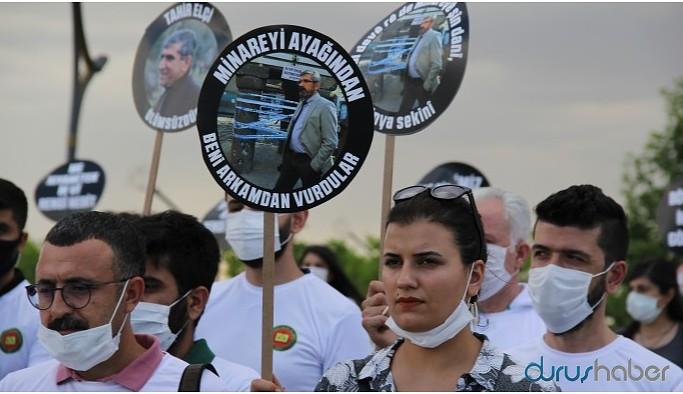 'Savunma yürüyüşü' yarın Ankara'da