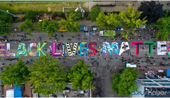 Seattle'deki özerk bölgeye müdahale sinyali