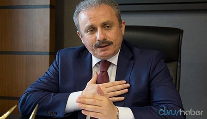 Şentop'tan, Kılıçdaroğlu'na çağrı: Gelsin, dosyaya basının huzurunda birlikte bakalım