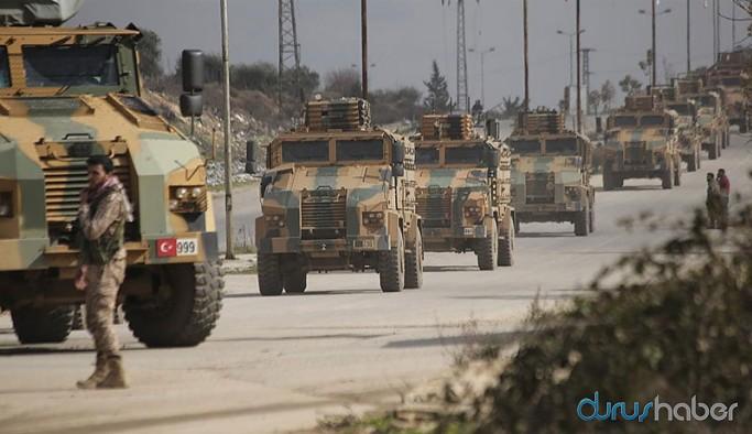 Suriye'de Rusya 3, Türkiye 1 ateşkes ihlali saptadı