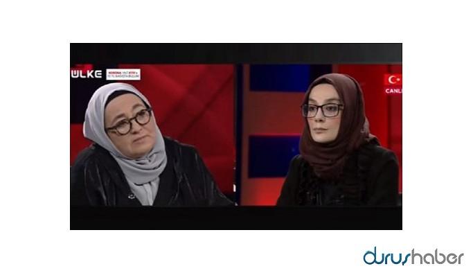 Tehditler savuran Sevda Noyan'ın ifadesinin detayları ortaya çıktı