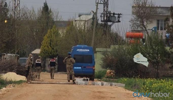 Urfa'da karantina sayıları artıyor