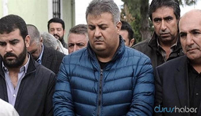 Uyuşturucu baronu Zindaşti'yi tahliye eden hakimin hesabı incelendi: Yüz binlerce lira para yatırılmış