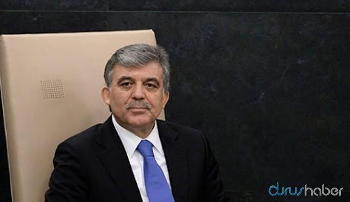 Abdullah Gül'den Ayasofya kararına ilk yorum