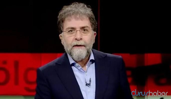 Ahmet Hakan: Merkez sağın göbeğinden önemli bir isim bana dedi ki...