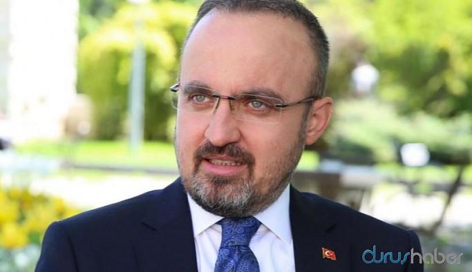AKP'den baro düzenlemesi açıklaması