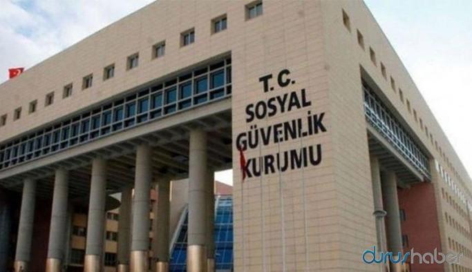 AKP'den yasa teklifi: 'Patronların 13 milyarlık SGK borcu işsizlik fonundan ödensin'