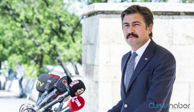 AKP'li Özkan'dan baro düzenlemesine ilişkin açıklama