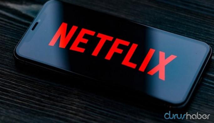 AKP Netflix'ten sansür istedi, Netflix rest çekti iddiası
