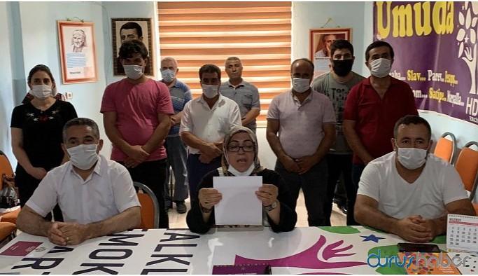 AKP'nin 'sahte' üyelikleri yargıya taşınıyor