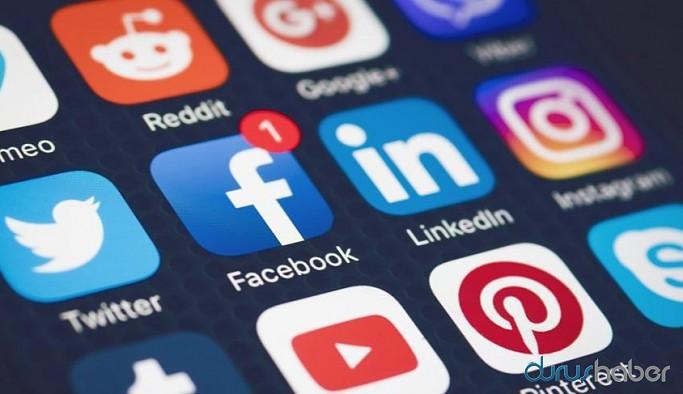 Sosyal medya teklifi Meclis'te: 5 aşamalı yaptırım geliyor