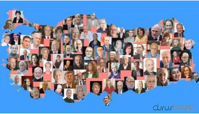 Aksaçlılar: Demokrasi güçleri bir araya gelmeli