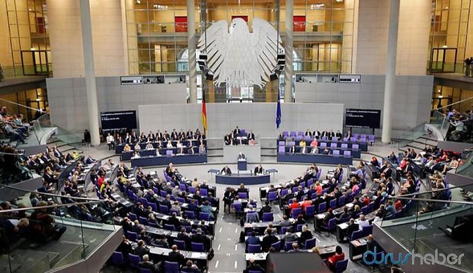 Almanya'dan Türkiye'nin PKK operasyonu raporu