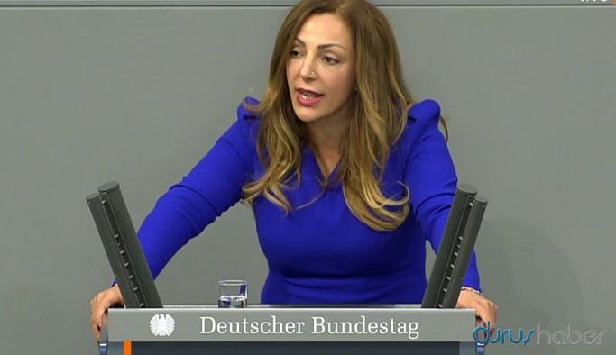 Almanya Sol Parti Milletvekili Sommer: Türkiye Irak'ta uluslararası hukuku çiğniyor