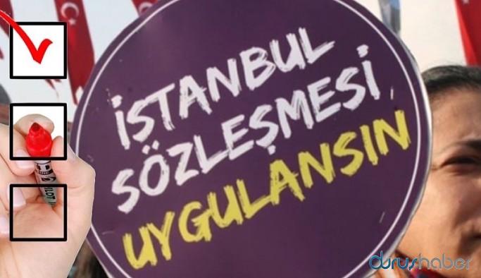 Anket: AKP seçmeni de onaylamıyor