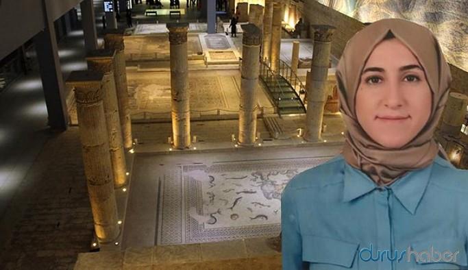 Arkeolog Merve Kaçmış'ın ölümünde sır perdesi aralandı