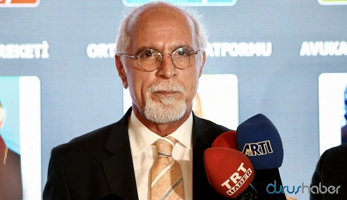 İstanbul Baro Başkanından 'çoklu baro' açıklaması: AKP'li dostlarımla konuşuyorum, desteklemiyorlar