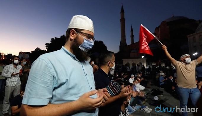 'Ayasofya'nın camiye dönüştürülmesinden siyasal bir sonuç beklemek beyhudedir'