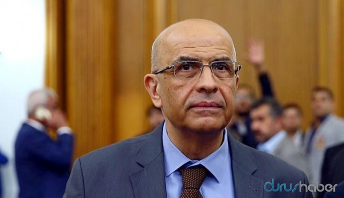 AYM, Enis Berberoğlu'nun hak ihlali başvurusu kararını erteledi