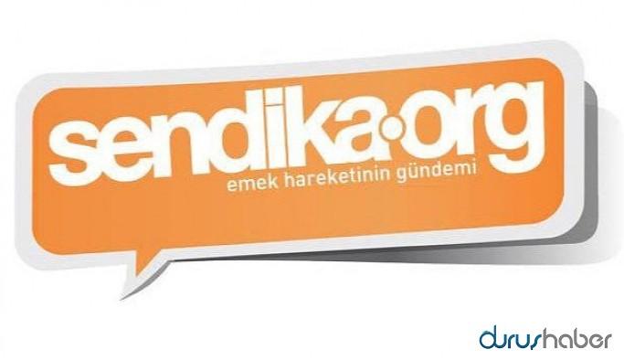 AYM kararına rağmen Sendika.Org halen erişime kapalı