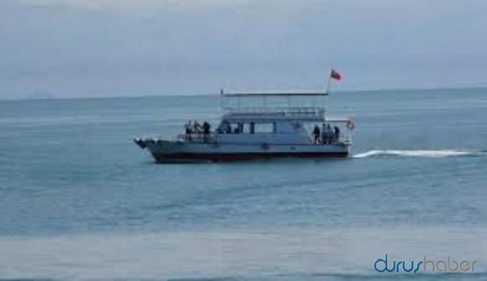Batan tekneden sağ kurtulan Medeni Akbaş yaşananları anlattı