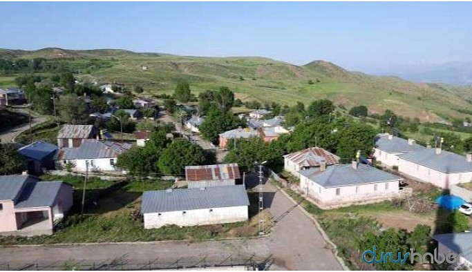 Bingöl'de bir köy karantinaya alındı