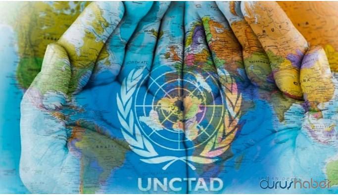 BM: Küresel turizm 3.3 trilyon dolar kaybedebilir