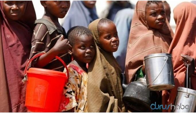 BM: Salgın 10 binden fazla çocuğun ölümüne yol açtı