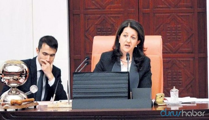 Buldan: Millet egemenliği halktan alınıp, Saray'a bağımlı yargının tekeline bırakılıyor, çok üzücü