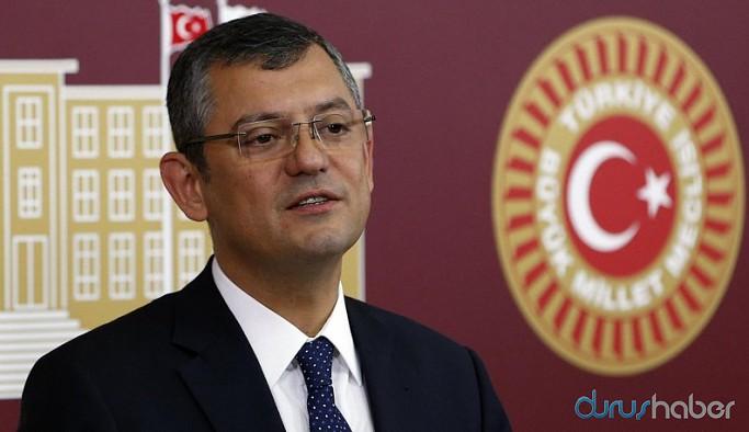 Erdoğan'ın sözlerini hatırlatan CHP'li Özgür Özel: Haklı çıktık